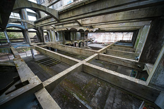 St Peter's Seminary (19 of 36) | by Ben Cooper
