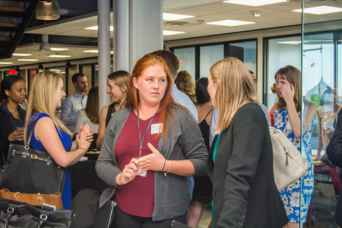 YPC Networking at Pipeline Philly Featuring Unplugged with Mayor Kenney | by Chamber of Commerce for Greater Philadelphia