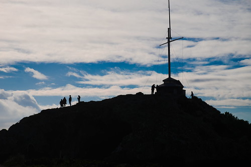 silhouette cave rock sumner christchurch newzealand dfa28105f3556 pentax pentaxk1