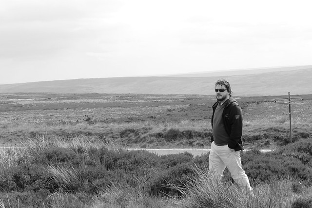 A Walk on the Moor