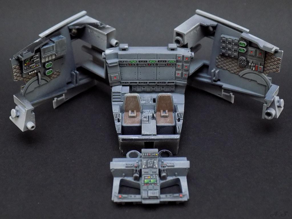 Bandai Star Wars