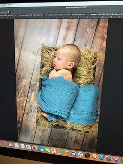 editing newborn pictures | by Emmymom2