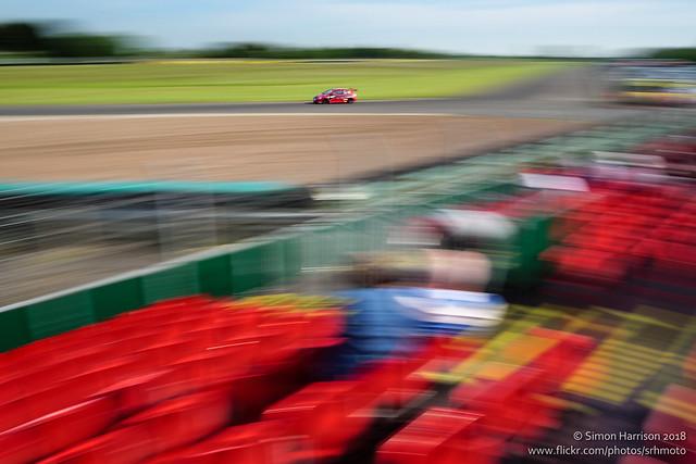 750 Motor Club Hot Hatch Championship