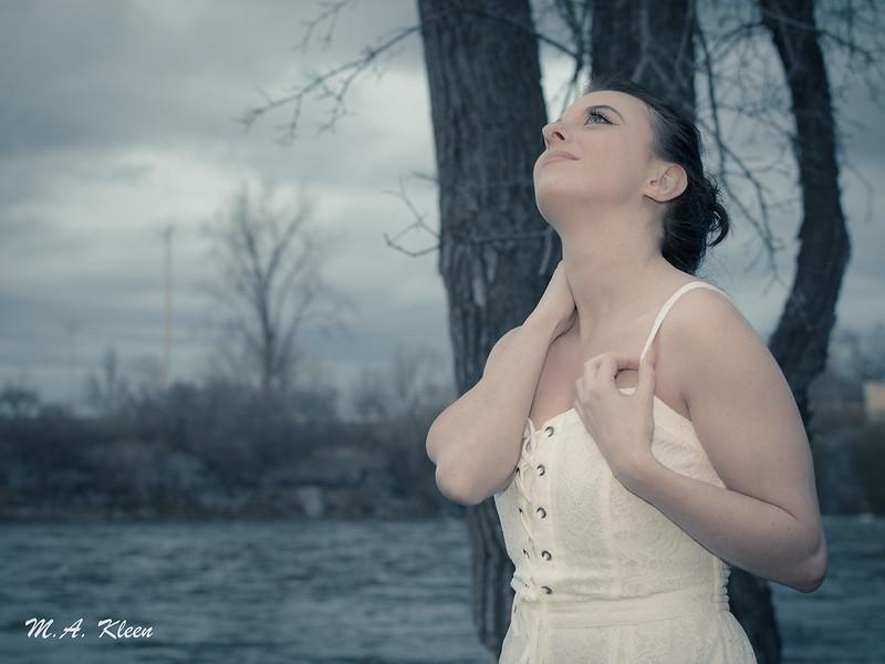 Cecelia in Dream