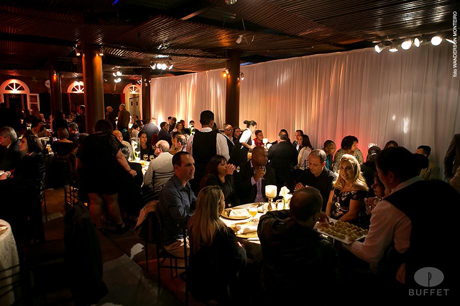 Fotos do evento DIA DA SAÚDE - HGJF em Buffet