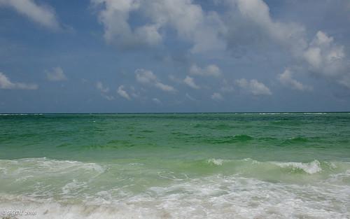 nikond7000 lidobeach landscape nikkor18105mm3556g lightroomcc seascape bgdl odc florida threecolours
