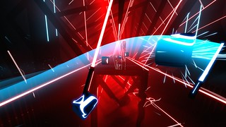 Beat Saber for PS VR | by PlayStation.Blog