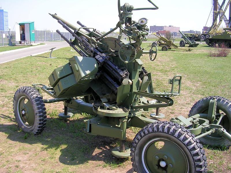 ZPU-4 2