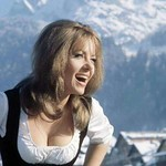 Ingrid Pitt - Where Eagles Dare