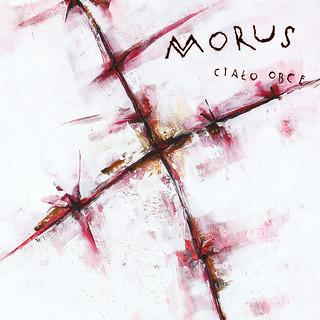 Morus - Cialo Obce album cover art   by Iron Man Records