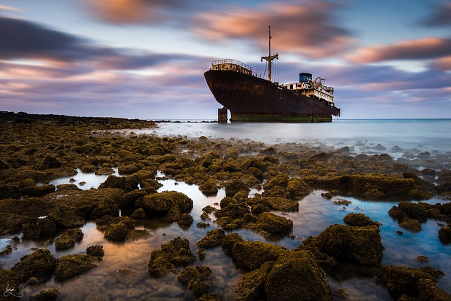 Ghost Ship (Telamon)