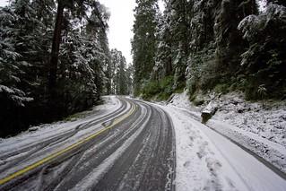 Dangerous road | by Shuck