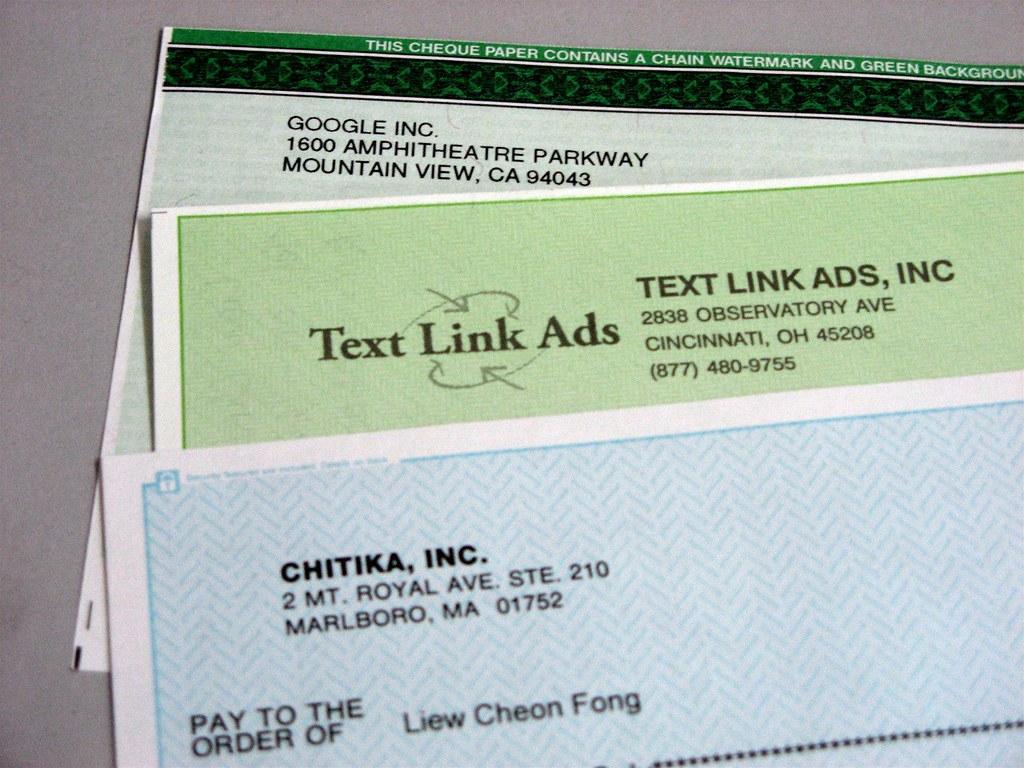 Image result for treverllrs checks