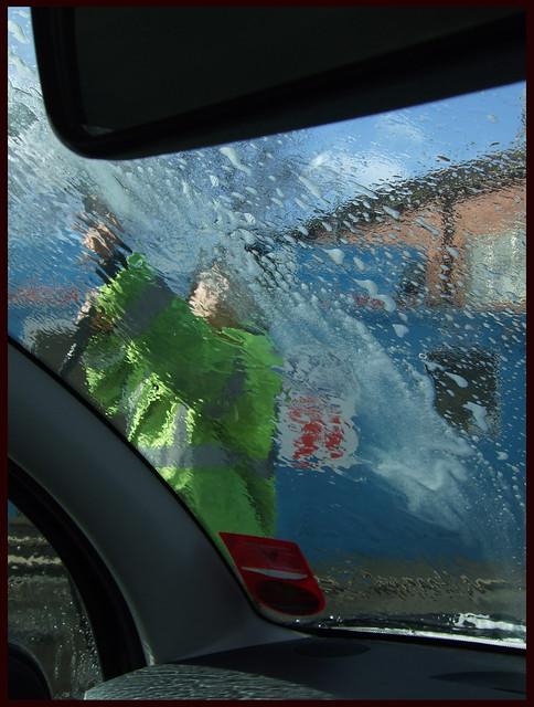 Bruce's Hand Car Wash (ii)
