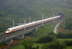 Taiwan High Speed Rail | by jiadoldol