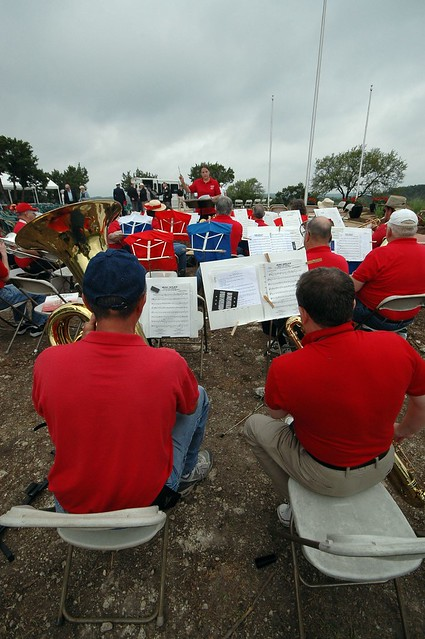 Hill Country Community Band