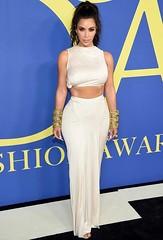 Kim Kardashian CDFA Awards 4Chion Lifestyle