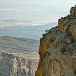 Jebel Shams gorge