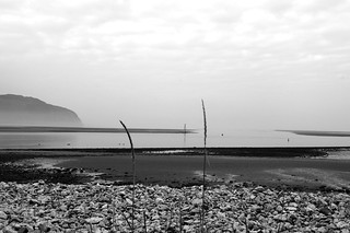 Deganwy Beach | by Mike Burgess 666