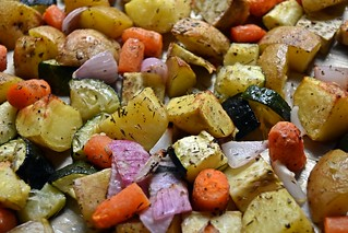 Convection Oven Roasted Vegetables! | by ☼☼ Jo Zimny Photos☼☼