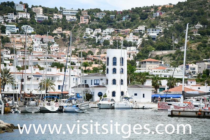 Puertos de Sitges