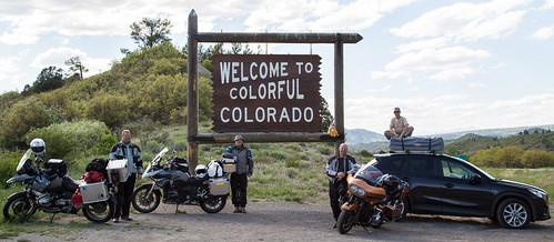colorado southwest statelines