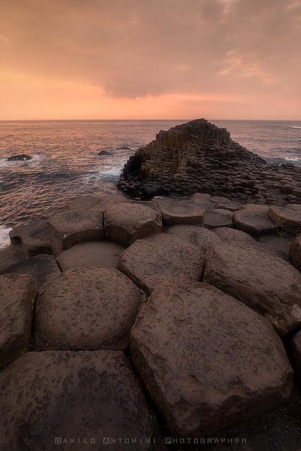 North Ireland - The Giant's Causeway (3404)