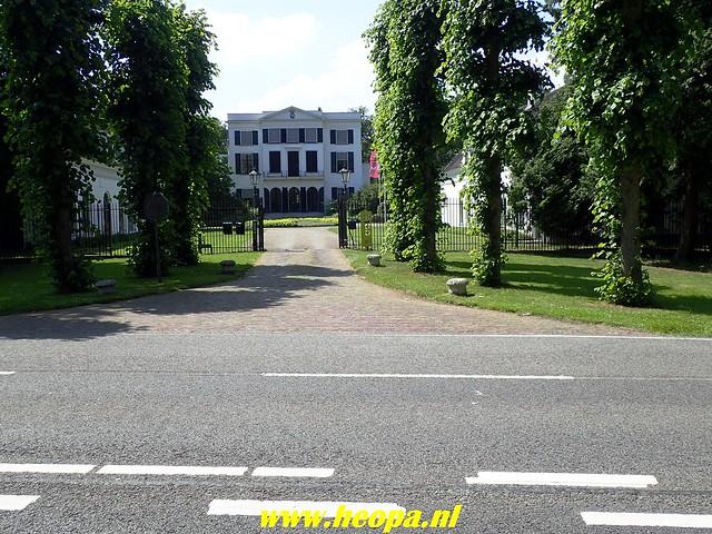 2018-06-06     10e  Utrechtse- Heuvelrugtocht   24 Km (118)