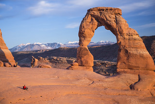 Arches National Park | by niceholidayphotos