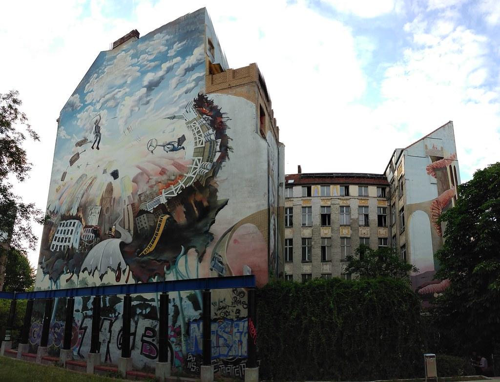 Mural Kreuzberg