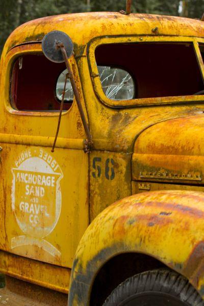 Vintage Cars : Soul of Simplicity