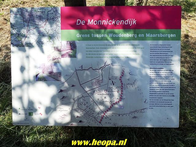 2018-06-06     10e  Utrechtse- Heuvelrugtocht   24 Km (95)