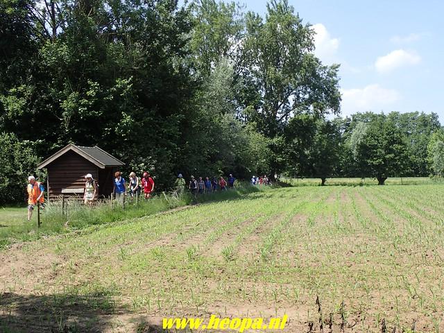 2018-06-06     10e  Utrechtse- Heuvelrugtocht   24 Km (89)