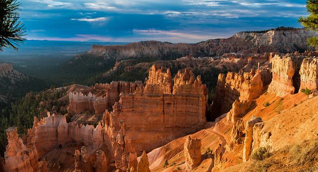 Good Morning Bryce Canyon - Explore