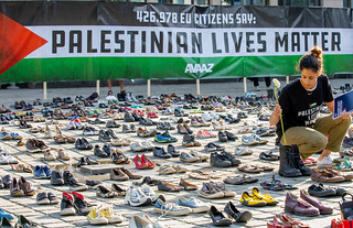 Avaaz Palestinian Lives Matter | by Avaazorg