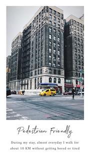 Reasons Why I Love NYC | by pratiwihamdhana
