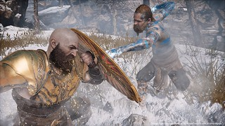 God of War New Game Plus - 11 | by PlayStation.Blog