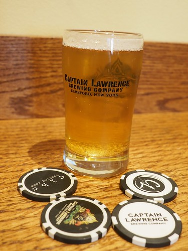 6th Borough Pilsner とトークン | by lulun & kame