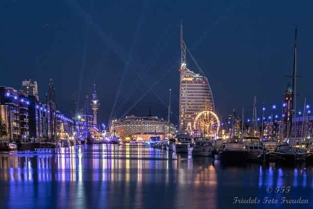Hafenwelten Bremerhaven