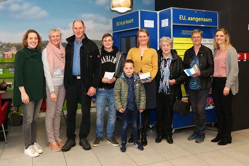Winnaars Pop up Europa Wuustwezel | by provincie Antwerpen