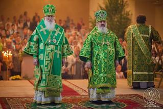Передача Троицкого собора 310