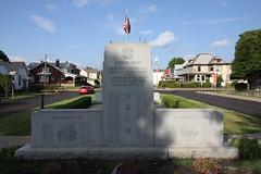 Floyd County, IN War Memorial