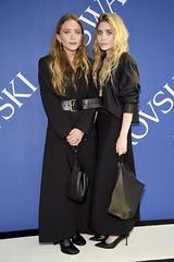 Olsen Twins CDFA Awards 4chion lifestyle