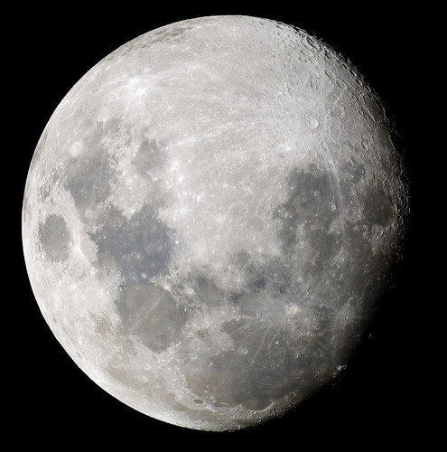 Luna HD | by Juan Filas