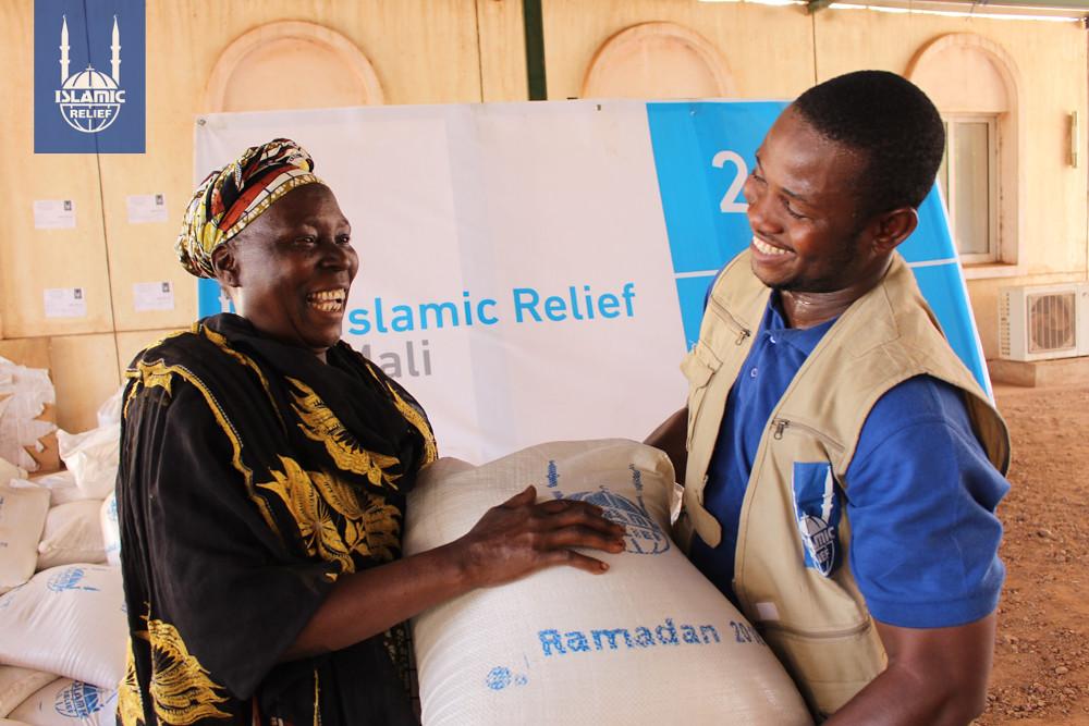 Mali - Islamic Relief USA