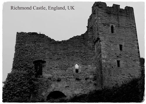 richmondcastle richmond england northyorkshire medieval medievalruins medievalfortification medievalcastles motteandbailey englishheritage englishcastle english ruins ruin ruinsmonumentmonumentsenglish