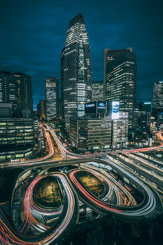 新宿|Shinjuku