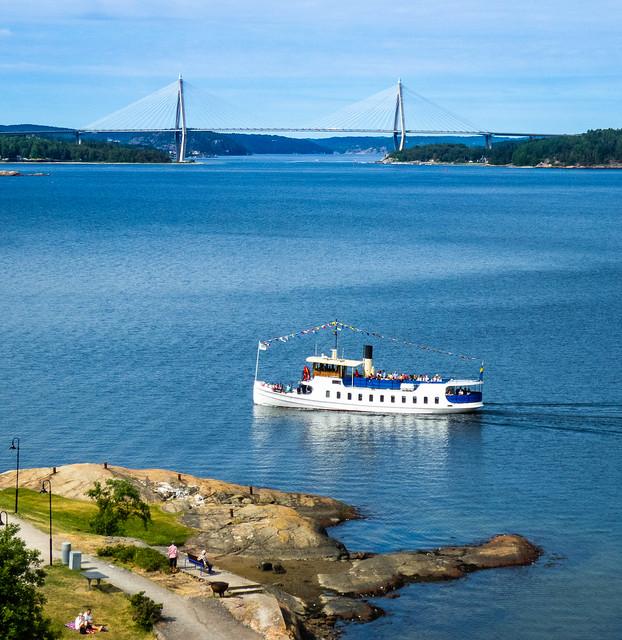 Uddevalla ferry