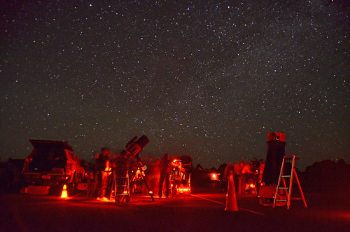 Grand Canyon National Park Star Party - 2792   by Grand Canyon NPS
