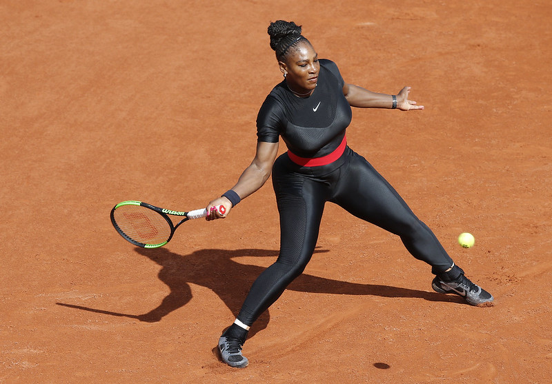 Serena Williams。(達志影像資料照)